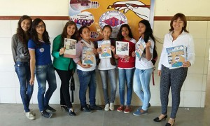 Estudantes FOTO bLOG rESENHA gERAL