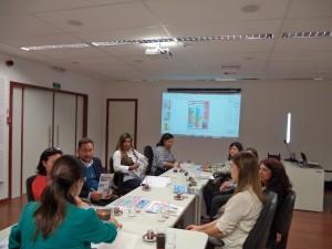 Reunião do Conselho Editorial de Vitória da Conquista.