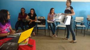reunião b professores Eco teens 24 05 2016