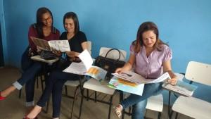 reunião d professores Eco teens 24 05 2016