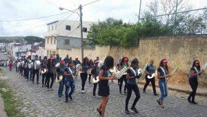banda música flauta