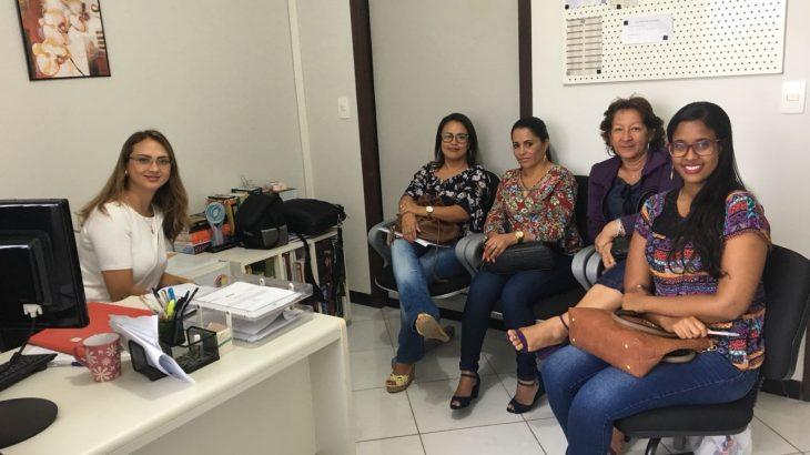 Conselho Editorial de Alagoinhas 2018